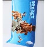toalha de praia personalizada para empresa Sapopemba