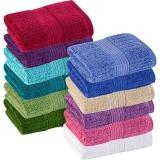 toalha personalizada de mão M'Boi Mirim