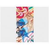 toalhas de praia personalizada para eventos promocionais Francisco Morato