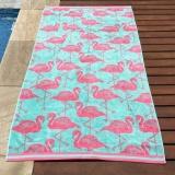 toalha de praia personalizada para empresa