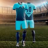 uniforme esportivo de futebol preço Parque São Rafael