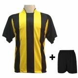 uniforme esportivo personalizado Carandiru