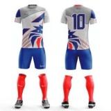 uniforme esportivo Santa Isabel