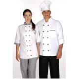 uniforme profissional cafeteria Parque São Domingos