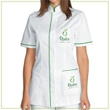 uniforme profissional feminino social preço Parque Peruche