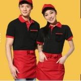 uniforme profissional para comércio Jandira