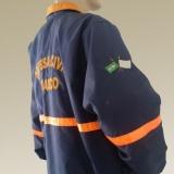 uniforme profissional personalizado preço Santana