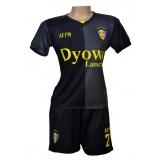 uniformes esportivos futsal Vila Curuçá