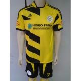 uniformes esportivos masculinos Raposo Tavares