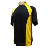 uniforme esportivo personalizado para academia