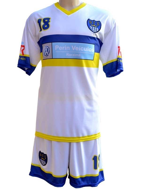 uniformes esportivos atacado Jardim Iguatemi. Cod. 12312. uniforme  esportivo completo Mogi das Cruzes d5a04a213fa6d