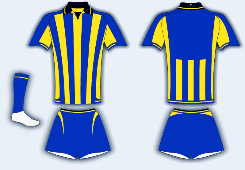 Uniforme Esportivo Personalizado para Academia - Power Camisetas 502887da577b4