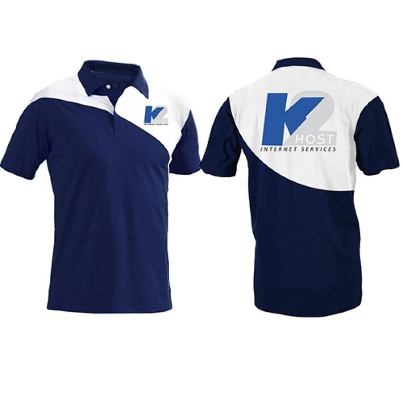 onde encontro uniformes profissionais gola polo Chora Menino 33ec04ce1be0b