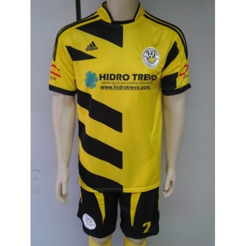 a52e5fa83e783 Uniforme Esportivo Atacado - Power Camisetas