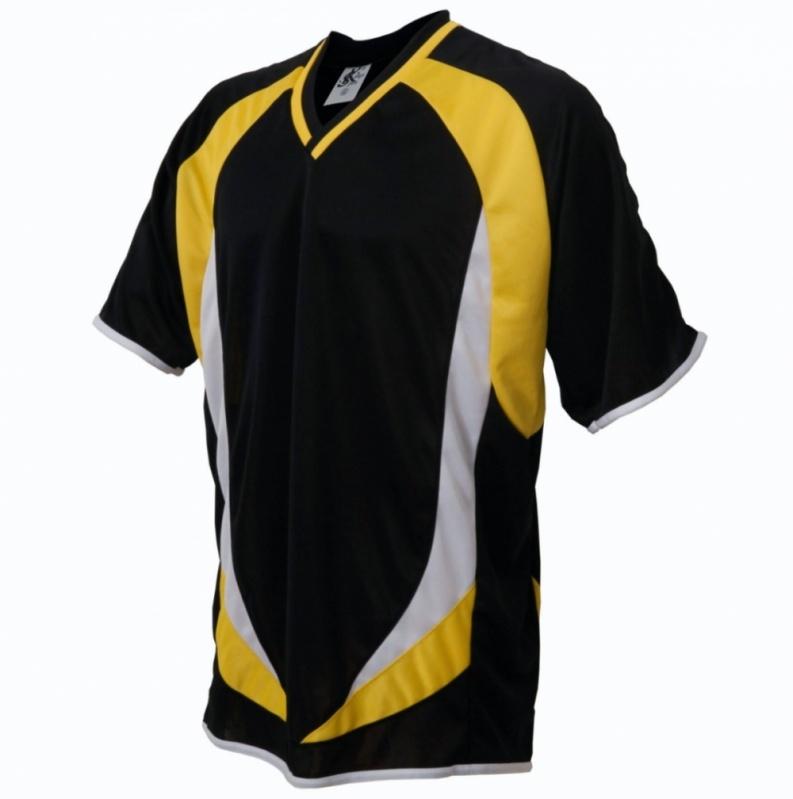 onde comprar uniforme esportivo de futebol Santa Isabel 508ccf532b955
